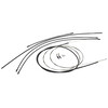 Shimano Tiagra ST-4700/4703 Gearhåndtag sæt 3 x 10-speed sort